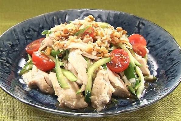 レシピ 人気 淋鶏 油