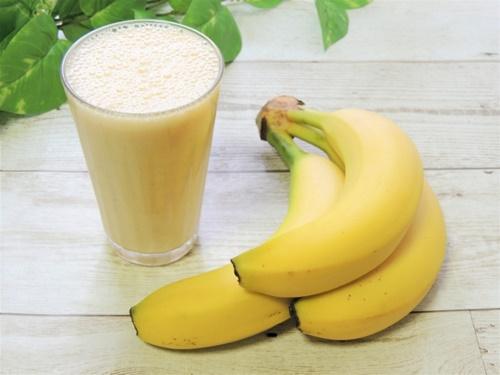 レシピ バナナ ジュース 老舗バナナ専門店が伝授! とびきり美味しいバナナジュースのレシピ