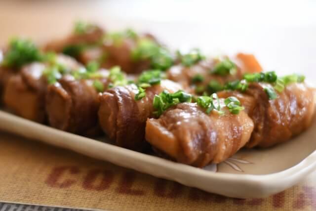 豚肉 レタス レタスと豚肉の中華風炒め